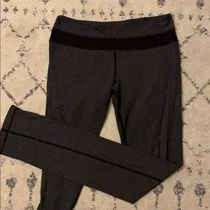 Lululemon long leggings